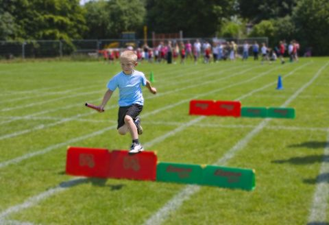 School Sports Day Hire